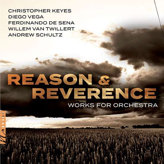 Symphony No 2- Ghosts of Reason, CD release