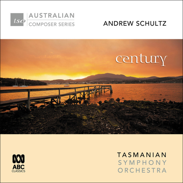 Century CD Release on ABC Classics