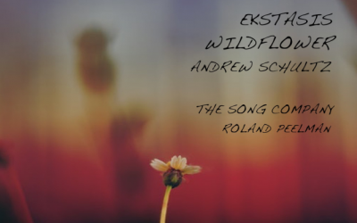 Ekstasis and Wildflower new release